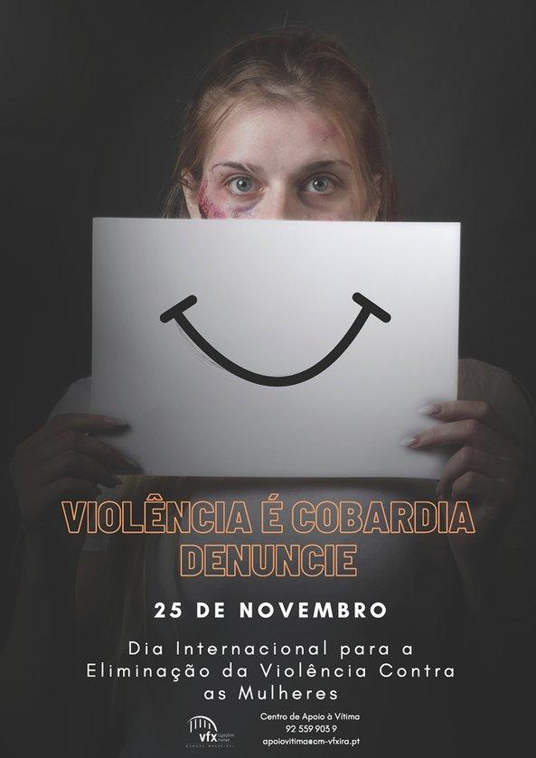 Câmara municipal promove iniciativas que alertam para a violência contra as mulheres