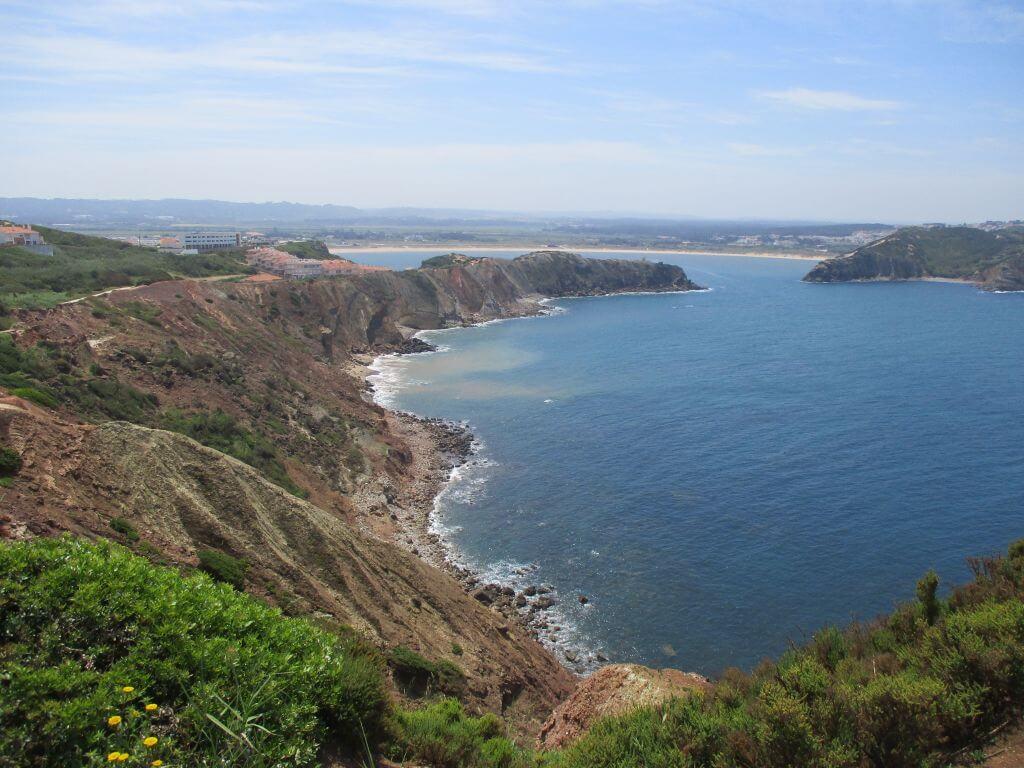 Caminhando à descoberta de São Martinho do Porto