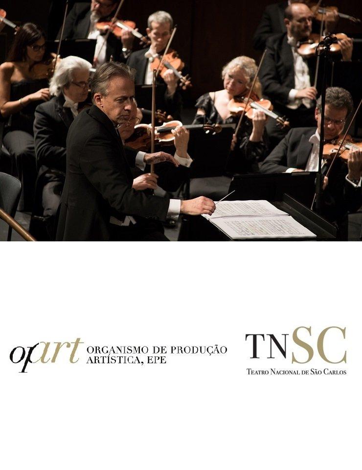 Concerto de Natal - Orquestra Sinfónica Portuguesa