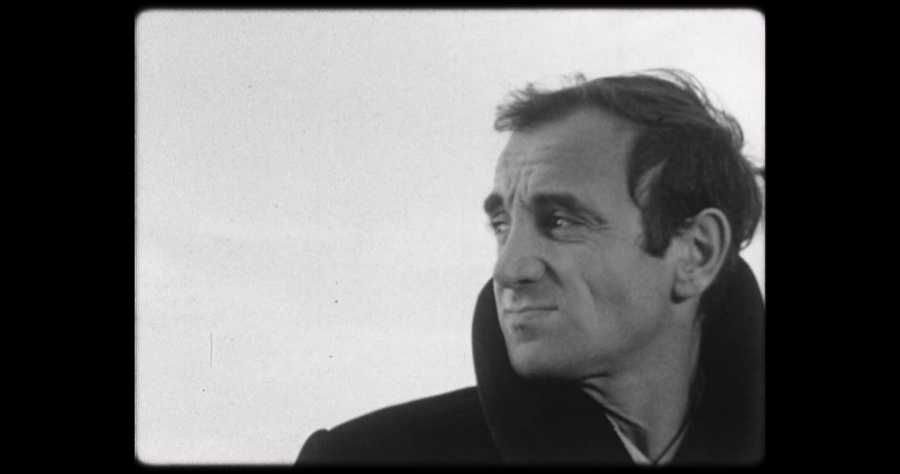 Aznavour por Charles