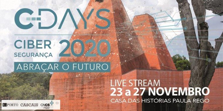 CDAYS 2020
