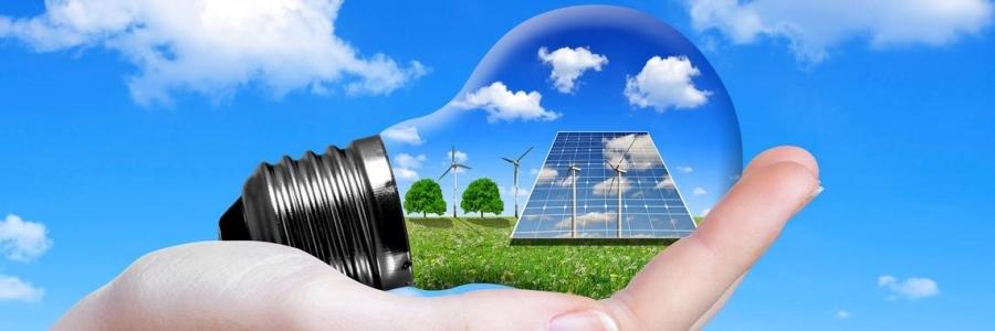 Soluções criativas para a produção de energia verde