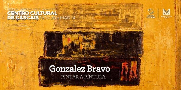 'Pintar a Pintura', de Gonzalez Bravo