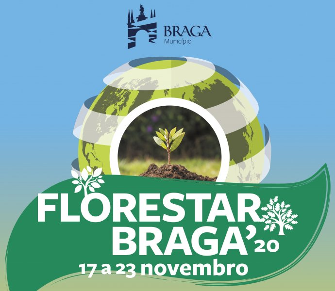 Florestar Braga 2020