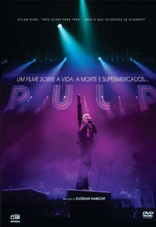 Pulp: Um Filme Sobre a Vida, Morte e Supermercados