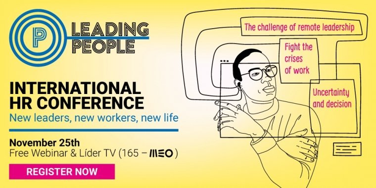 Leading People – International HR Conference 2020