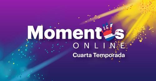 Momentos Online - IV Temporada