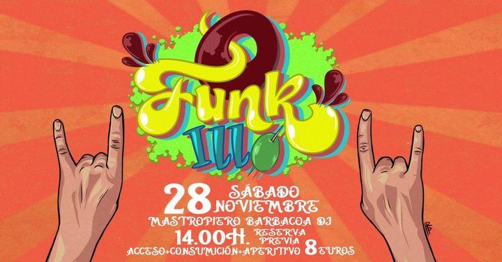 Ofunkillo / 28 Noviembre 2020 / Cáceres