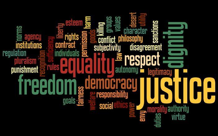 Curso 'Zoom' de Filosofia Política