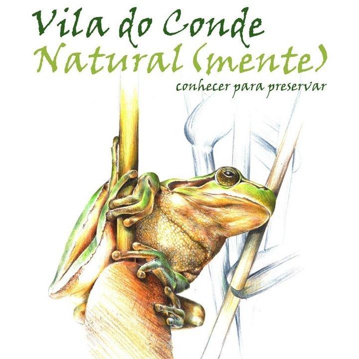 'Vila do Conde Natural(mente) ...