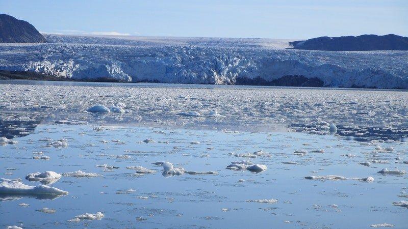 Um Planeta em Mudança: o exemplo do Oceano Ártico