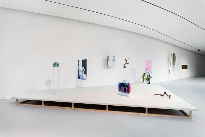 Conversa com Artistas: André Romão + Rosa Lléo