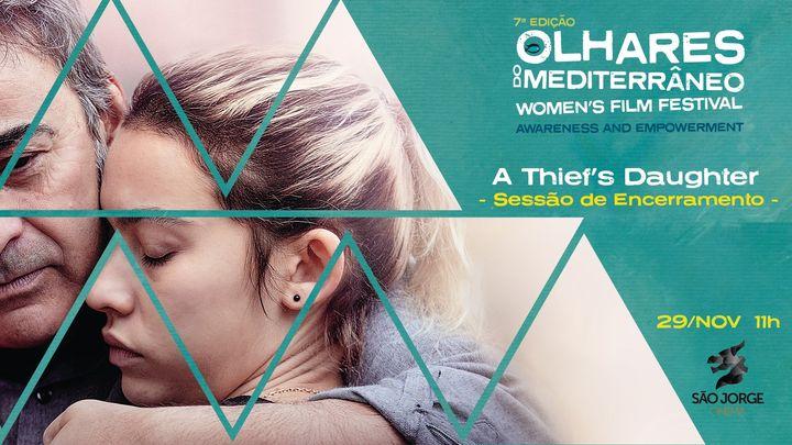 Encerramento da 7.ª edição do festival Olhares do Mediterrâneo