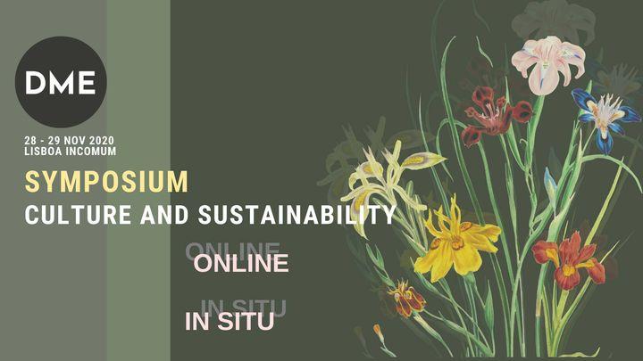 Simpósio Cultura & Sustentabilidade · 4ª edição