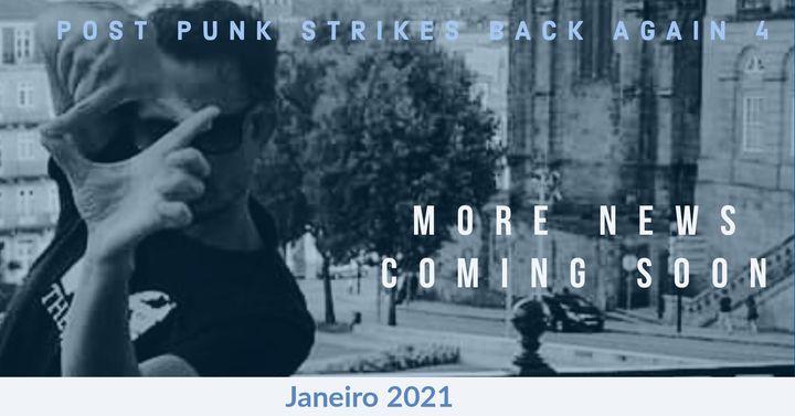Post Punk Strikes Back Again 4