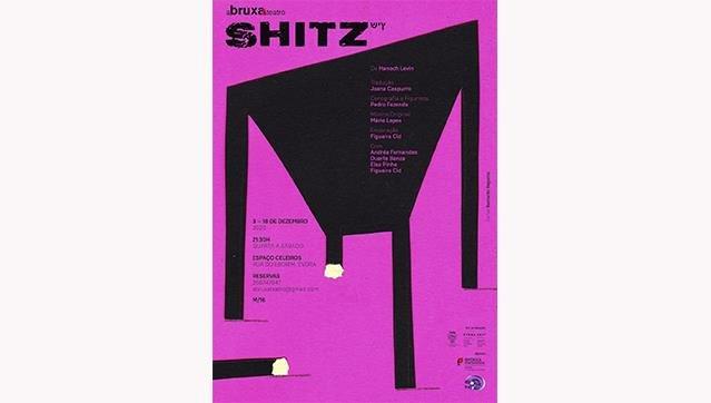 SHITZ de Hanoch Levin