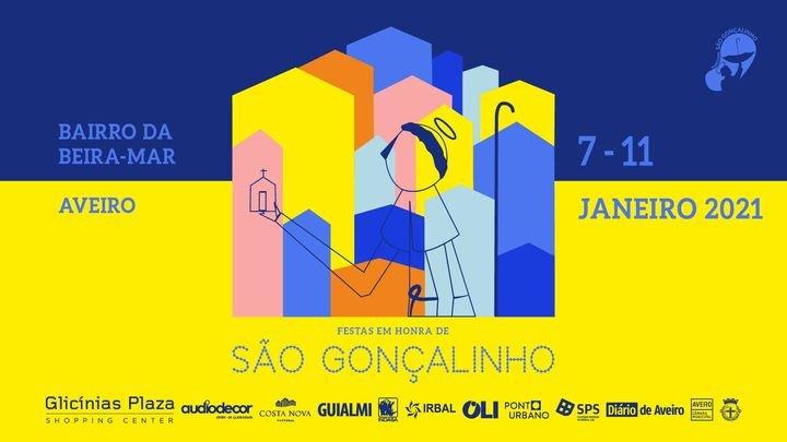 Festas de São Gonçalinho de Aveiro | Boas Festas em Aveiro