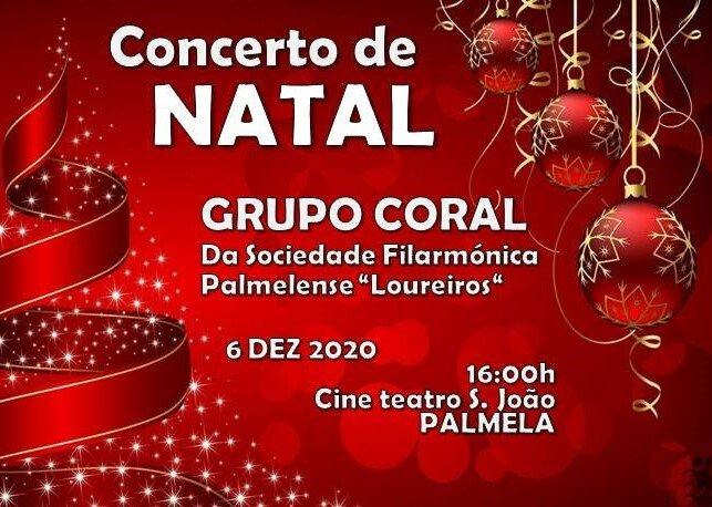 CONCERTO DE NATAL PELO GRUPO CORAL DA SFP ...