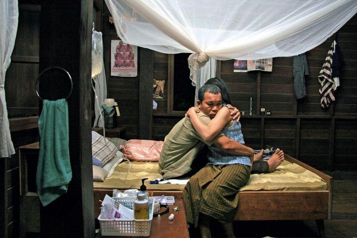 Filme: Tio Boonmee Que Consegue Lembrar Vidas Passadas (2010)