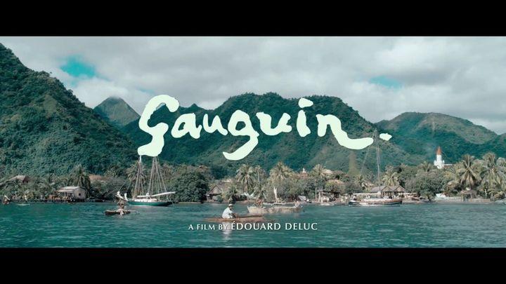 Ciclo de cinema Van Gogh: «Gauguin» (1950, 14') e «Voyage de Tahiti» (2017, 102')