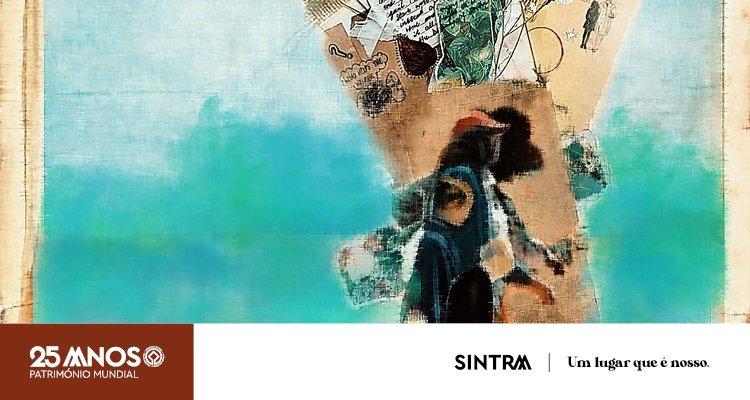 Património(s)   Teatro em homenagem a Sintra