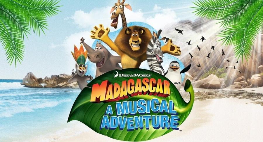 Madagáscar // Teatro | Programação CTJA