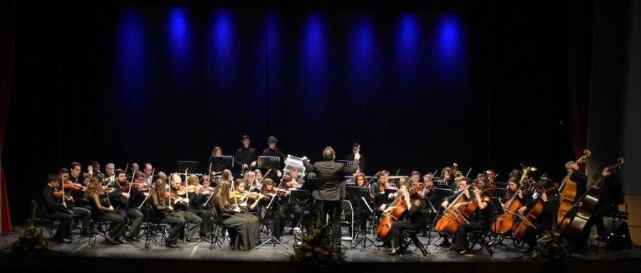 Música na Sétima Arte // Concerto de Natal da ...