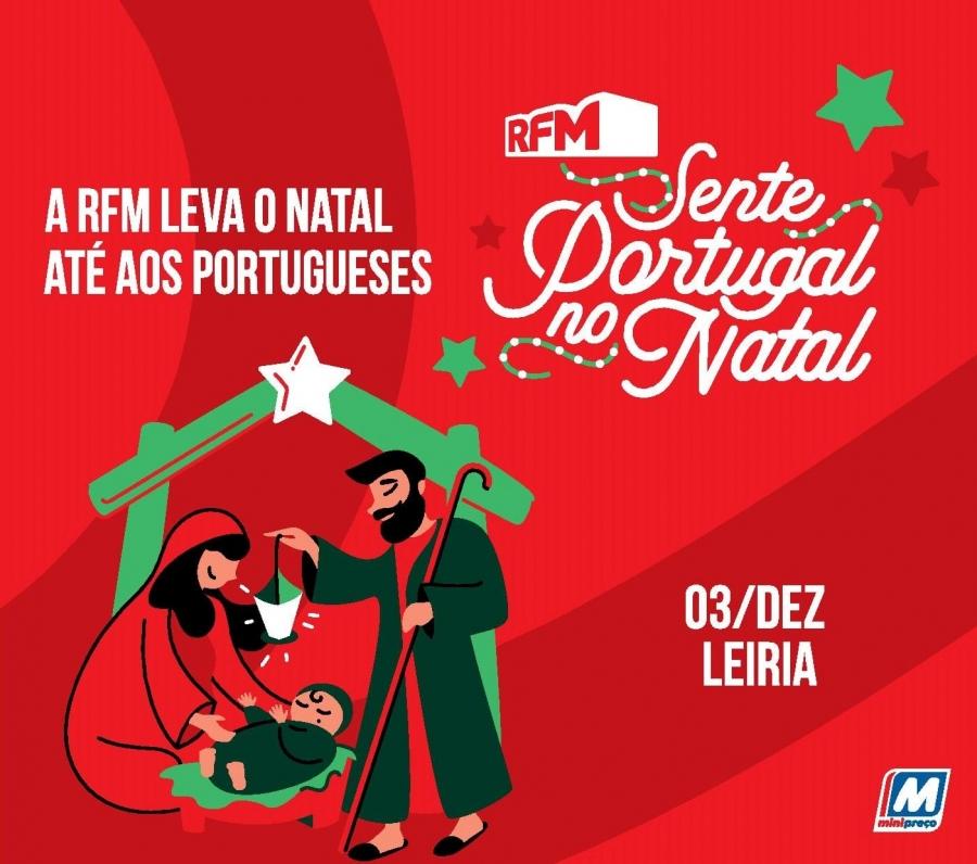 RFM: Sente Portugal no mundo