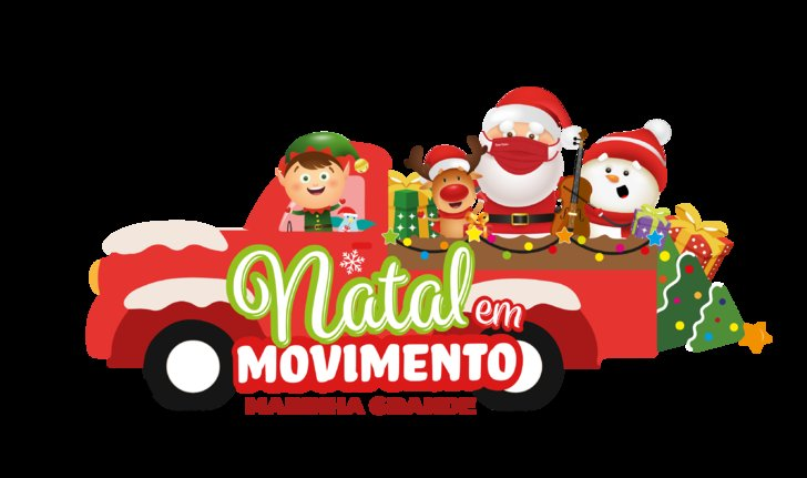 NATAL EM MOVIMENTO - VIEIRA DE LEIRIA - Parada de Natal