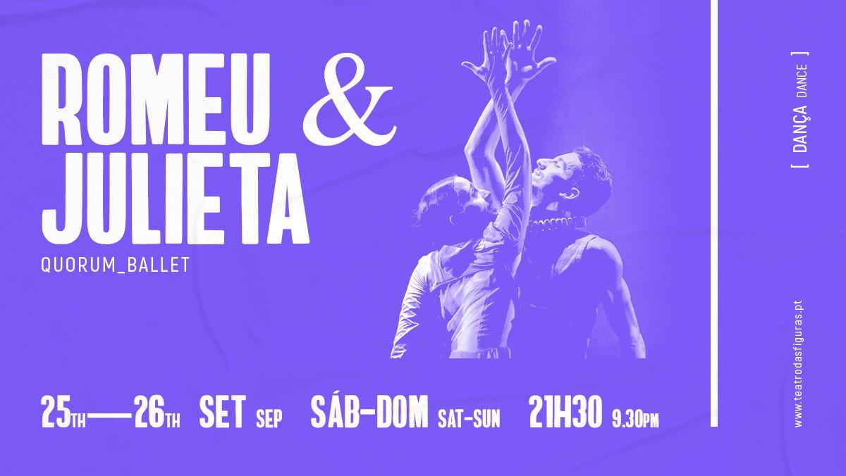 Romeu & Julieta   Quorum Ballet