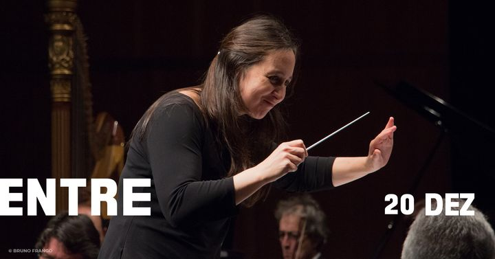 CCB| Orquestra Sinfónica Portuguesa: Concerto de Natal