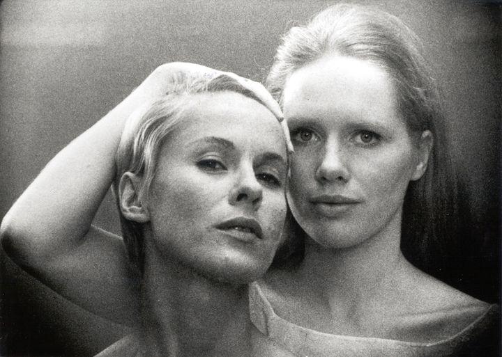 A Máscara — De Ingmar Bergman