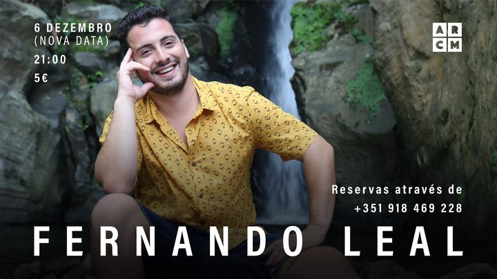 Fernando Leal   *SIGA*   NOVA DATA