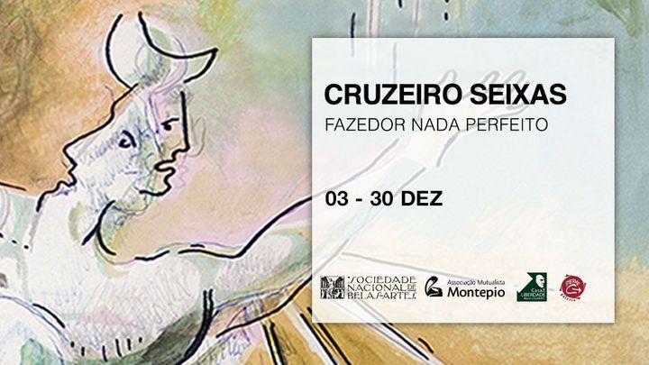 Fazedor nada Perfeito, por Cruzeiro Seixas