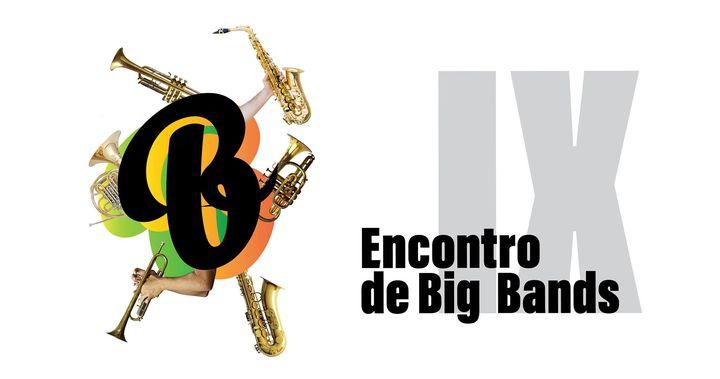 IX Encontro de Big Bands da TAUC