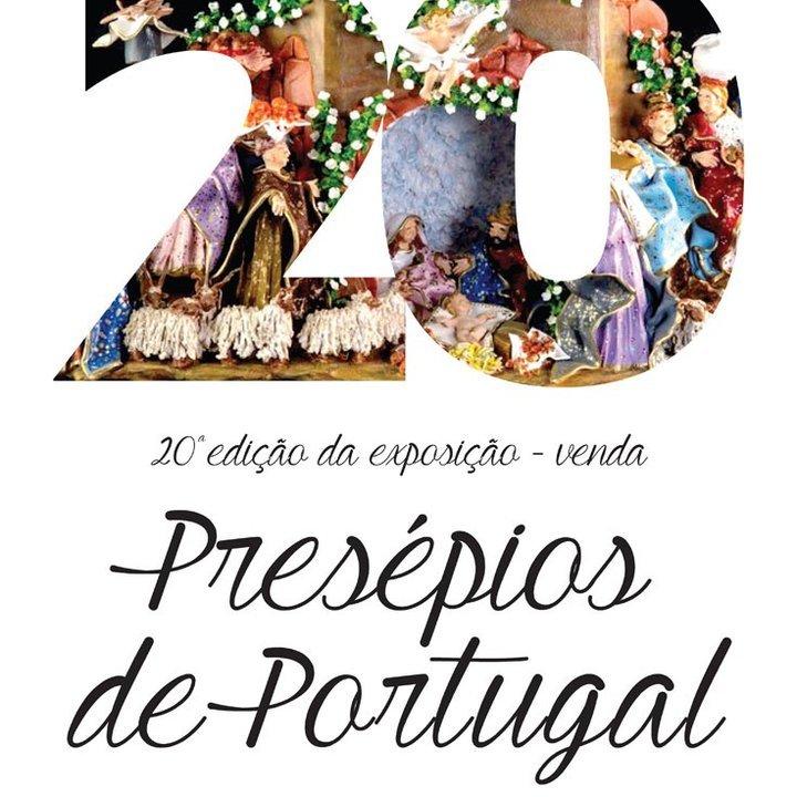 Exposição 'Presépios de Portugal'