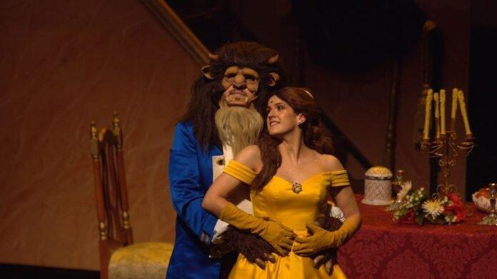 'La Bella y la Bestia', el musical