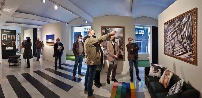 Exposición 'Loft in translation'   Badajoz