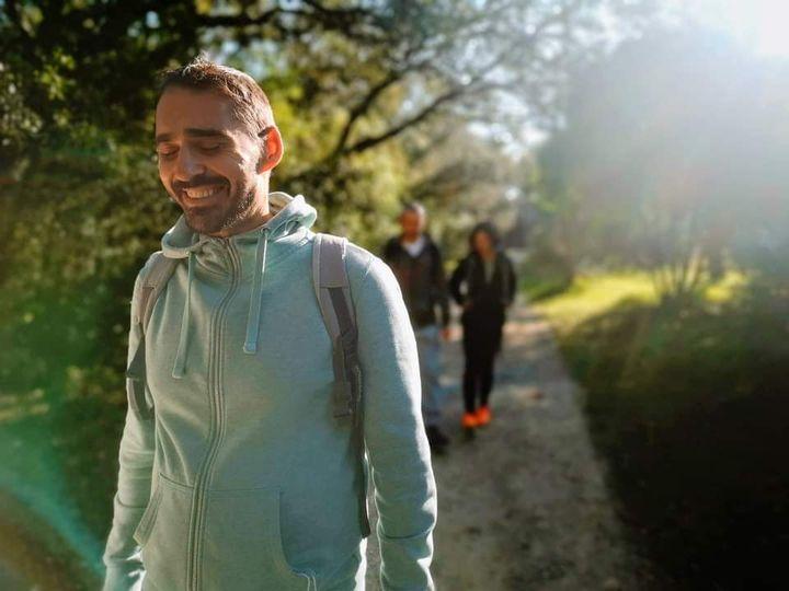 Caminhada Mindfulness e Meditação na Natureza - Monsanto