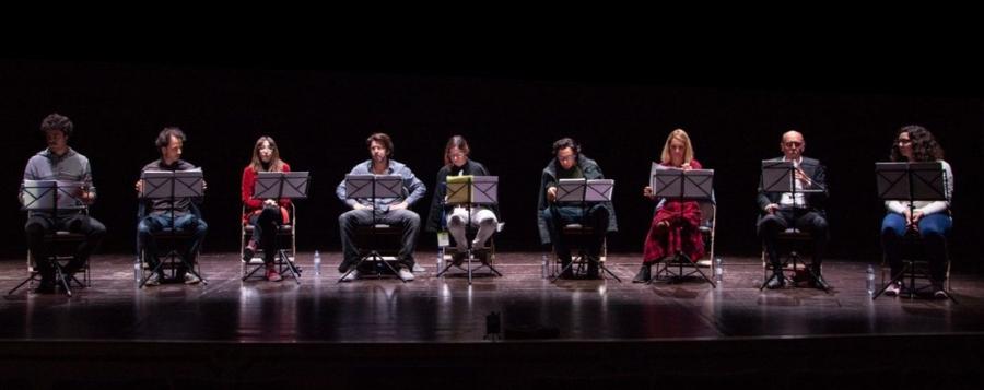 Esta Noite Grita-se: A Lição, de Eugène Ionesco - 4ª temporada | Teatro - ...