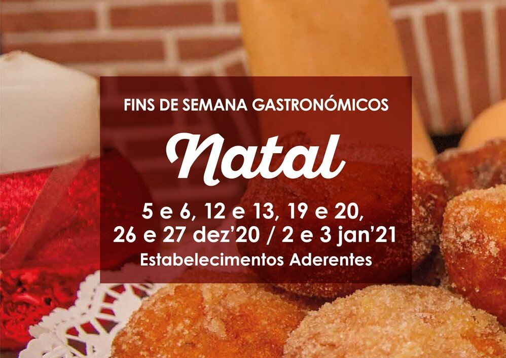 PALMELA EXPERIÊNCIAS COM SABOR - ESPECIAL NATAL