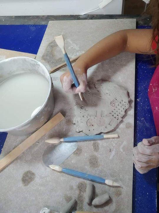 Cerâmica Estrelada