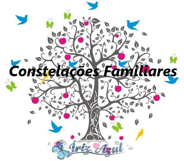 Constelações Familiares