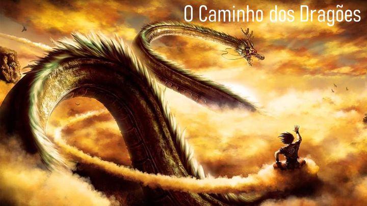O Caminho dos Dragões - online