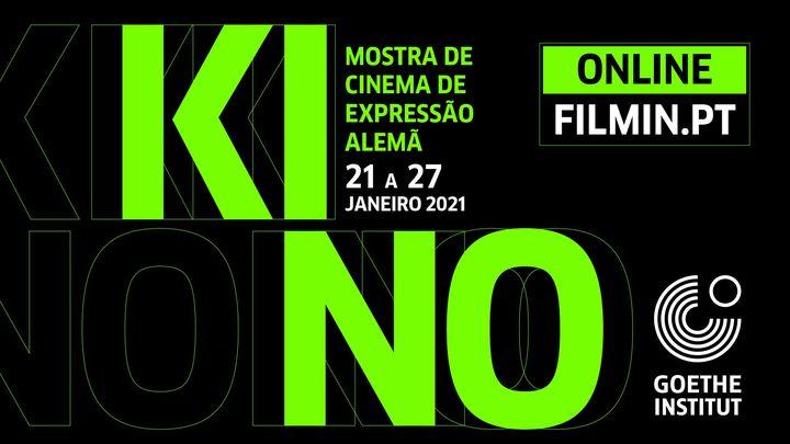 KINO - Mostra de Cinema de Expressão Alemã 2021