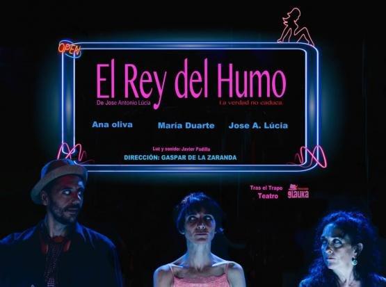 EL REY DEL HUMO