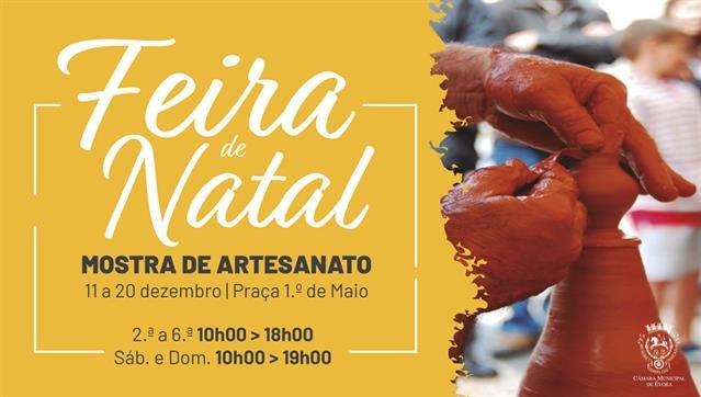 FEIRA DE NATAL