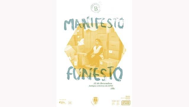 MANIFESTO FUNESTO