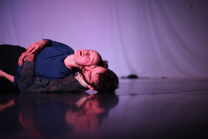 ECLÉCTRICA - Ciclo de performances Performact [Cancelado]