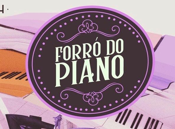 Esplanada   Forró do Piano